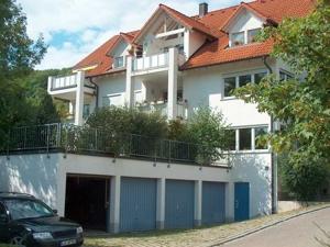 Ansicht Haus