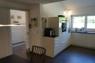 Esszimmerblick in Küche