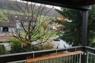 Balkon Blick 1