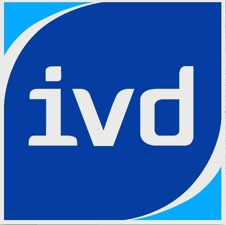 IVD-Mitglied