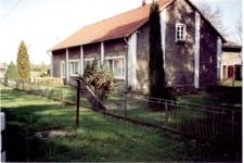 Idyllischer Resthof