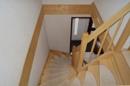 Treppe/Obergeschoß