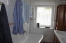 Wannenbad mit seperater Dusche