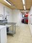 Raum zur Lebensmittelverarbeitung