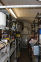 Lagerraum im Keller