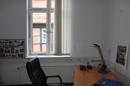 Eckbüro im Obergeschoss