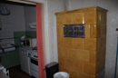 Kachelofen Wohnzimmer