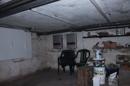 Kellerraum mit PV-Anlage