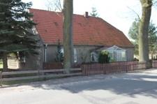 Wohnhaus Straßenseite