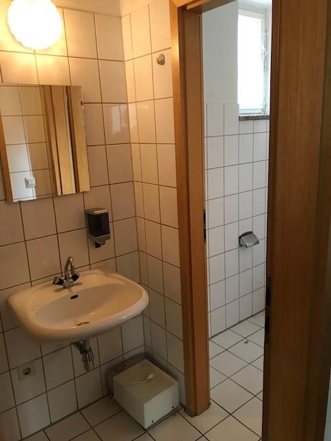 WC exemplarisch