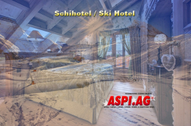 Hotel Ischgl for sale