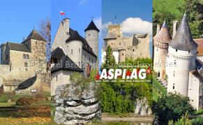 Schloss Regensburg - Ingolstadt