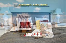 Luxushotel auf Rügen