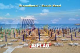 Strandhotel Jesolo