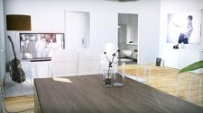 Wohnzimmer Einrichtungsbeispie