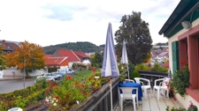 Terrase/Balkon