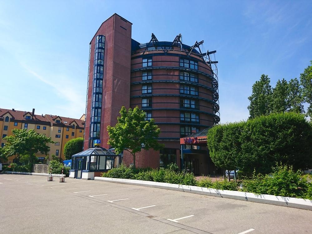 Hotelansicht 1