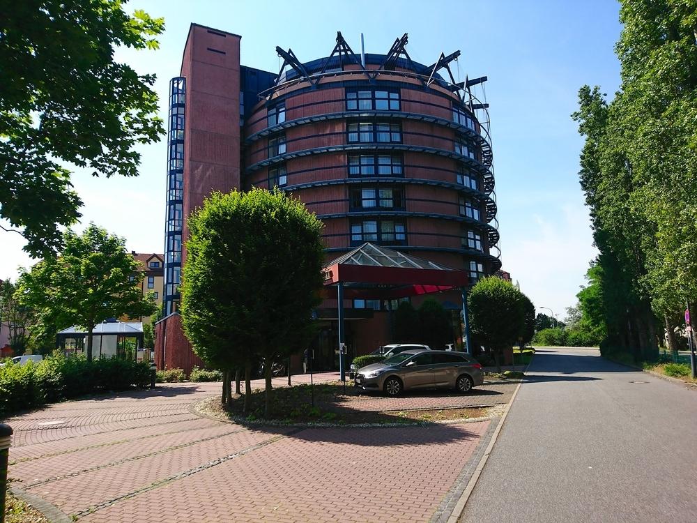 Hotelansicht 2