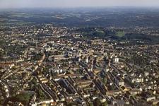 Luftbild Remscheid