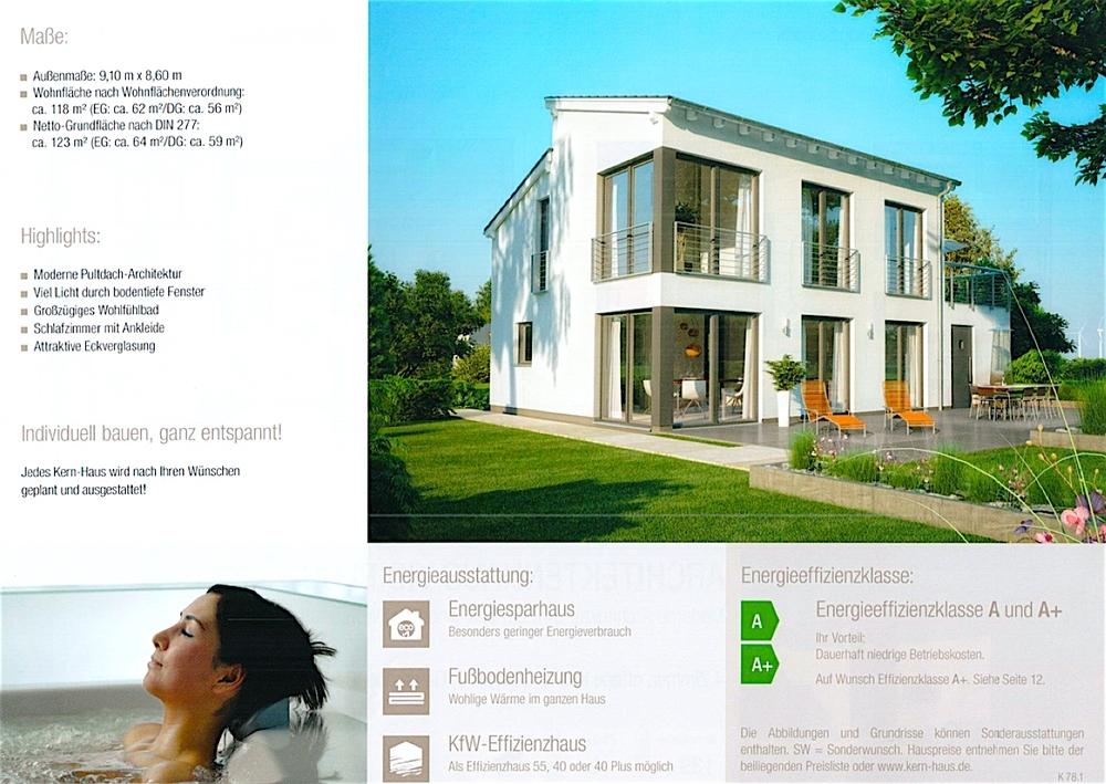 Vision Plus Haus