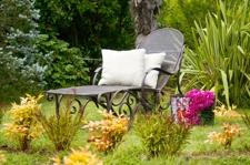 Muster Garten 1