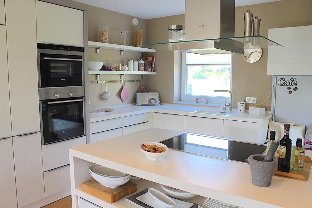 Küche- Beispielphoto