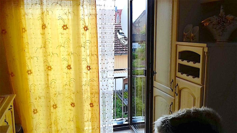 franz. Balkon