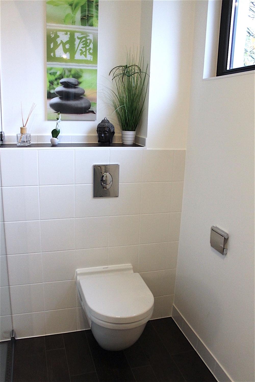 Gäste WC Muster