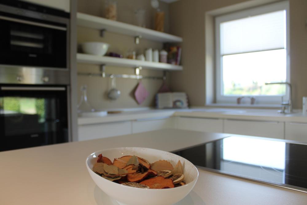 Küche Beispiel-Photo