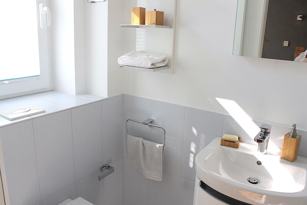 Gäste WC Musterbild