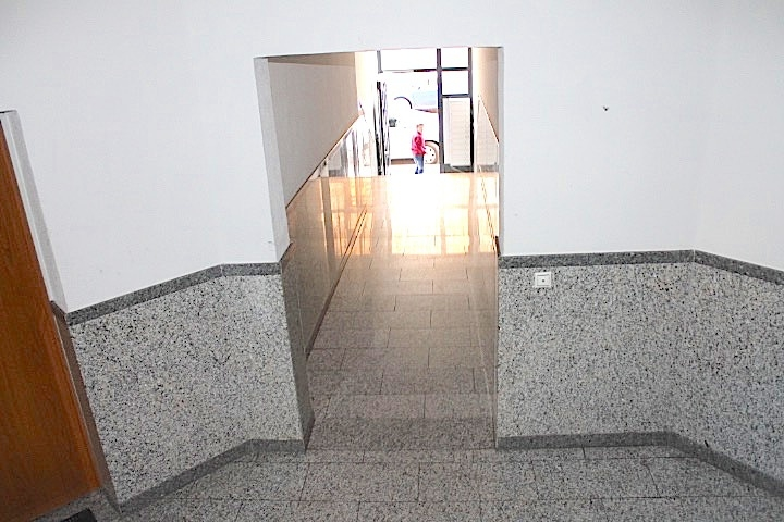 Graniteingang