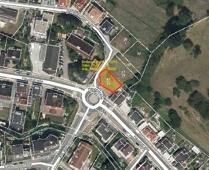 Lageplan Gorxheimertal