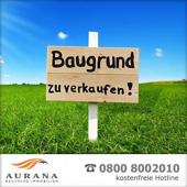 0800 8002010 Hotline Aurana Grundstück verkauf