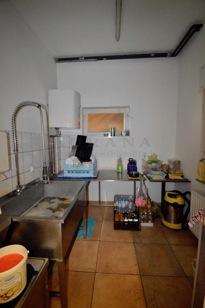 Küche/Kochnische