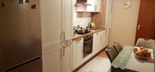 Küchen Ansicht