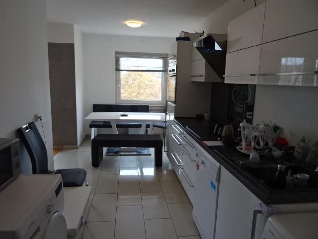 Küchen Ansicht 2