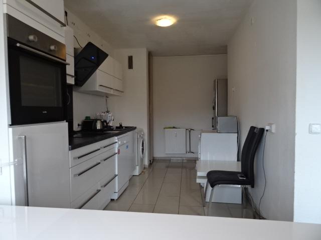 Küchen Ansicht 1