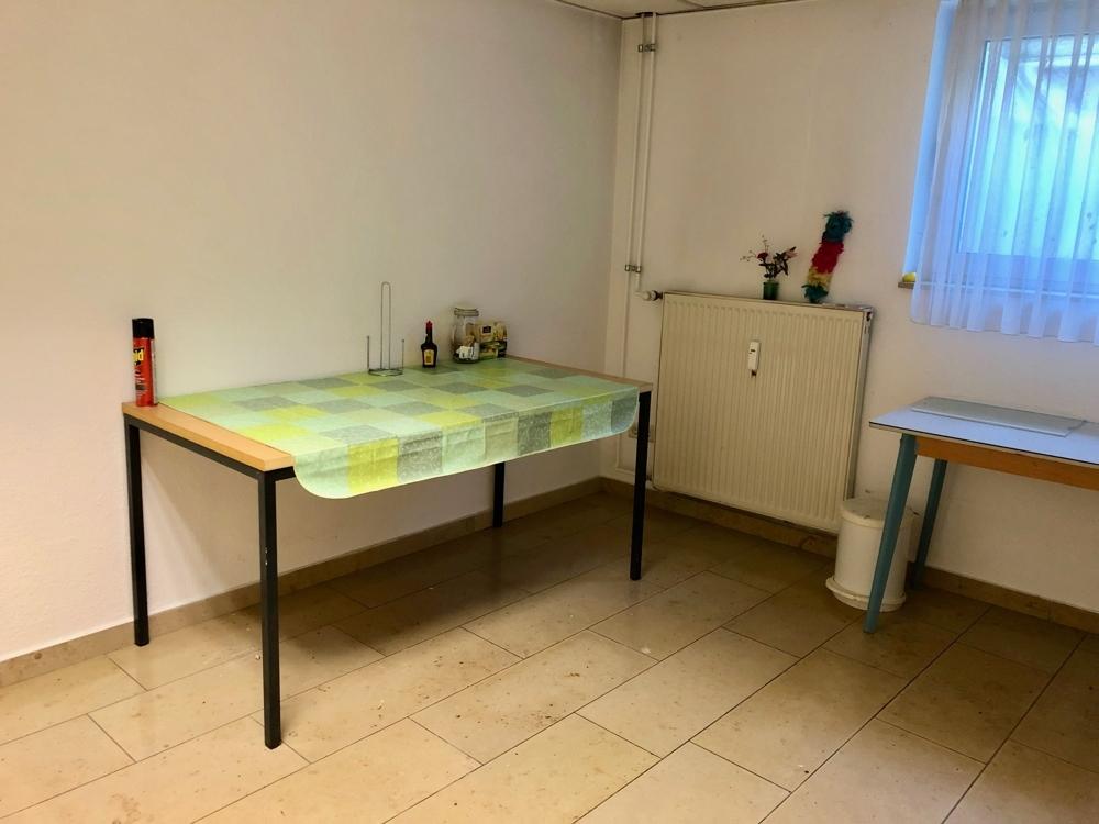 Küche UG Ansicht 2