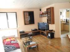 Wohnzimmer Ansicht 1