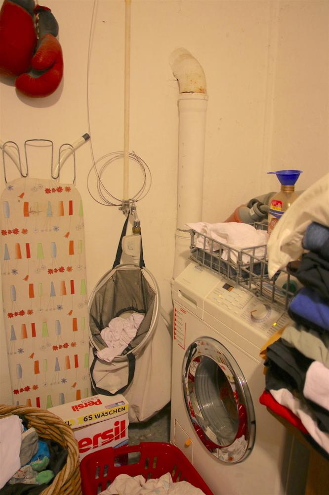 Waschraum*