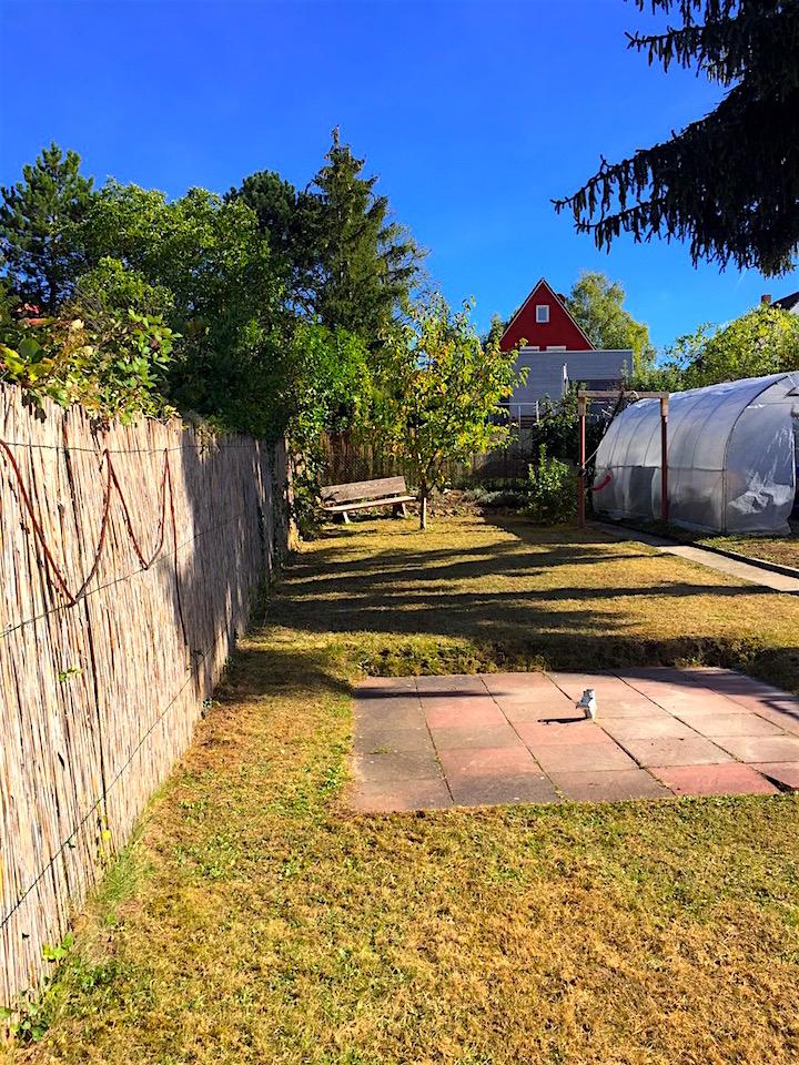 Garten 3**