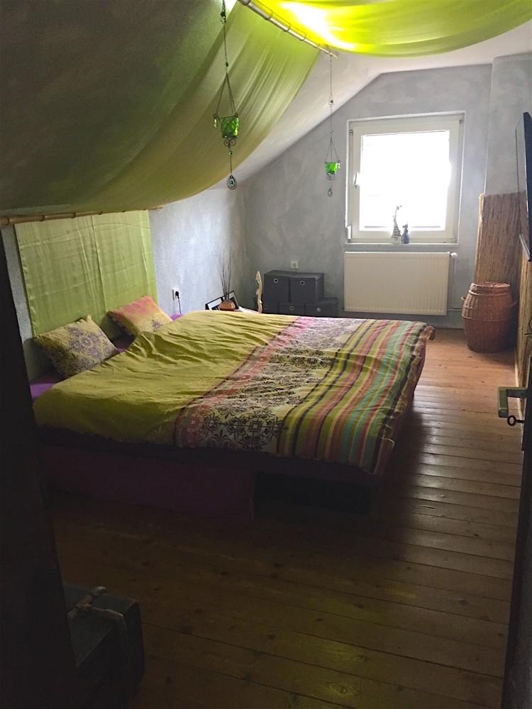 Schlafzimmer 3**