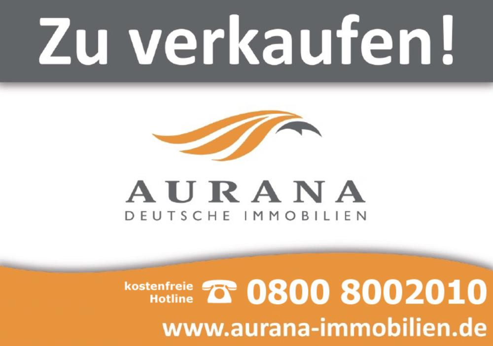 AURANA- Zu verkaufen!
