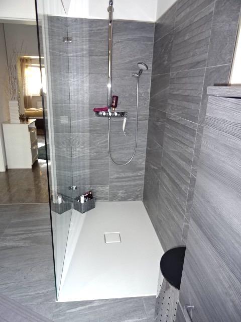 Bad A3 Dusche