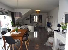Esszimmer zu Wohnzimmer