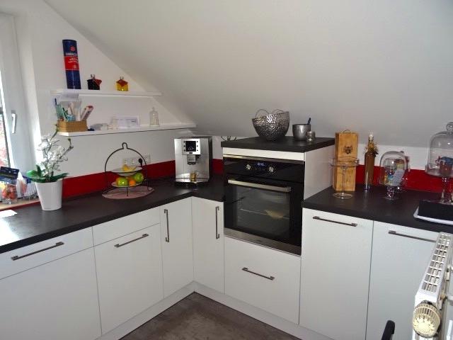 Küche A2
