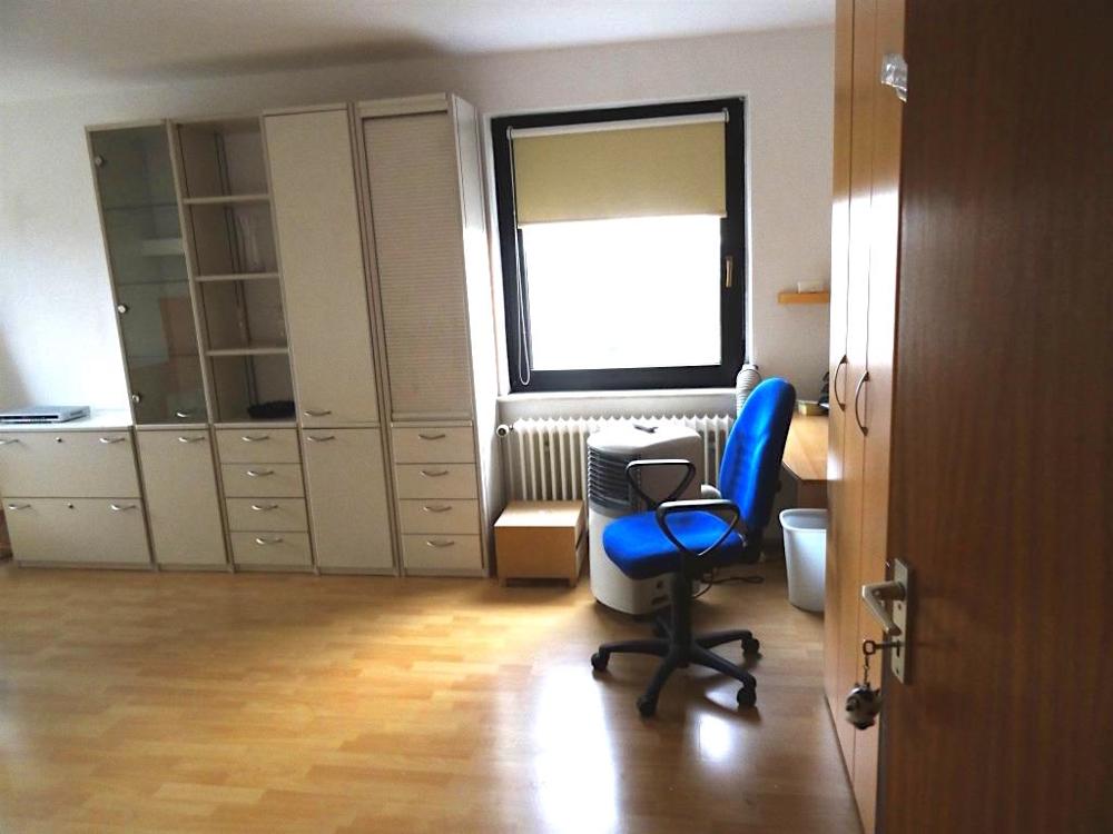 Wohnzimmer Ansicht 2