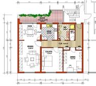 1_Wohnung Grundriss
