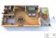 3D Erdgeschoss