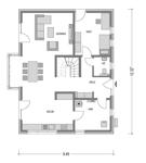 BIG 190 Erdgeschoss